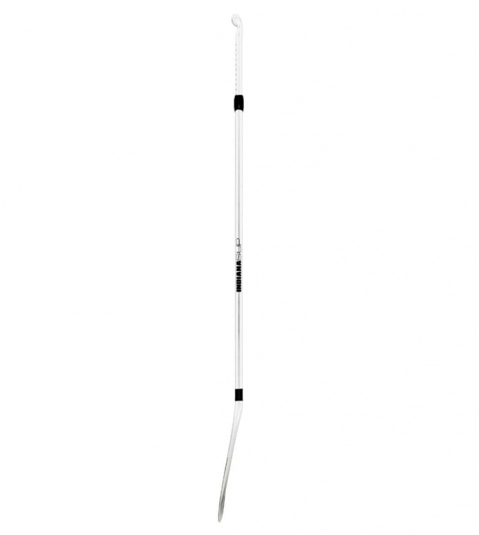Indiana SUP Indiana Paddle Carbon 81IN2 Telescope (2-piece) white