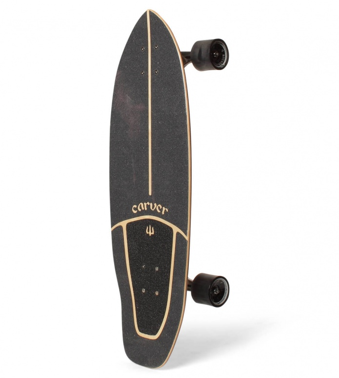 Carver Carver Surfskate CI Flyer C7 white/black
