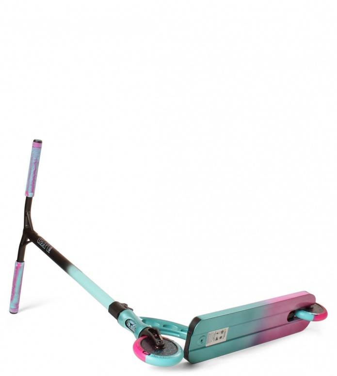 MGP (Madd Gear) MGP Scooter Team VX9 LTD turqouise/pink hydrazine