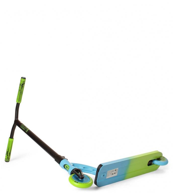 MGP (Madd Gear) MGP Scooter VX9 Pro blue/green lime