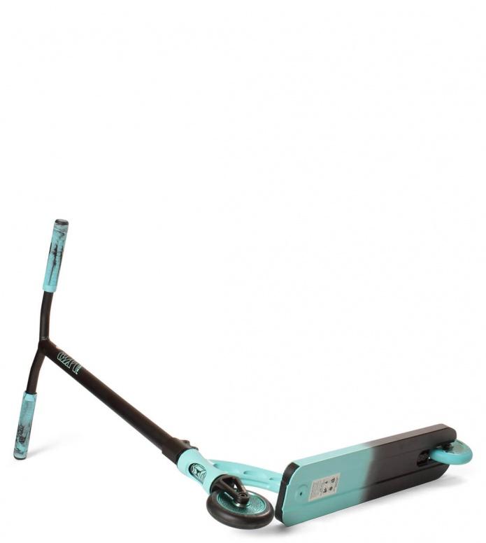 MGP (Madd Gear) MGP Scooter VX9 Pro turqouise/black fades