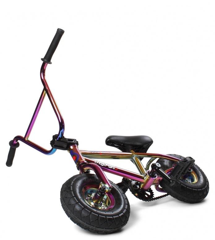Rocker Rocker Mini BMX 3+ Sacrifice Freecoster rainbow