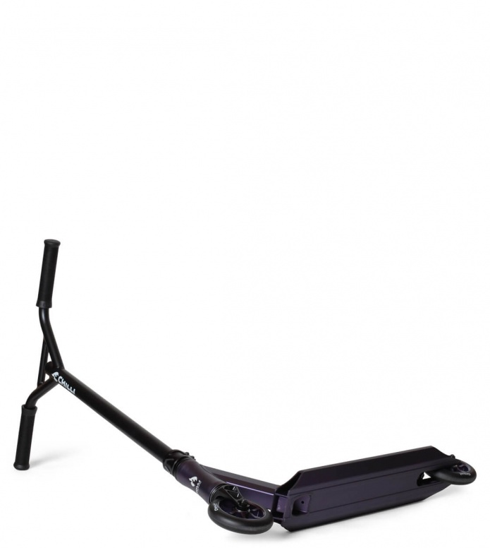 Chilli Pro Scooter Chilli Scooter Pro 5000 purple/black