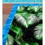 Schoenstaub Schoenstaub Towel Pool blue
