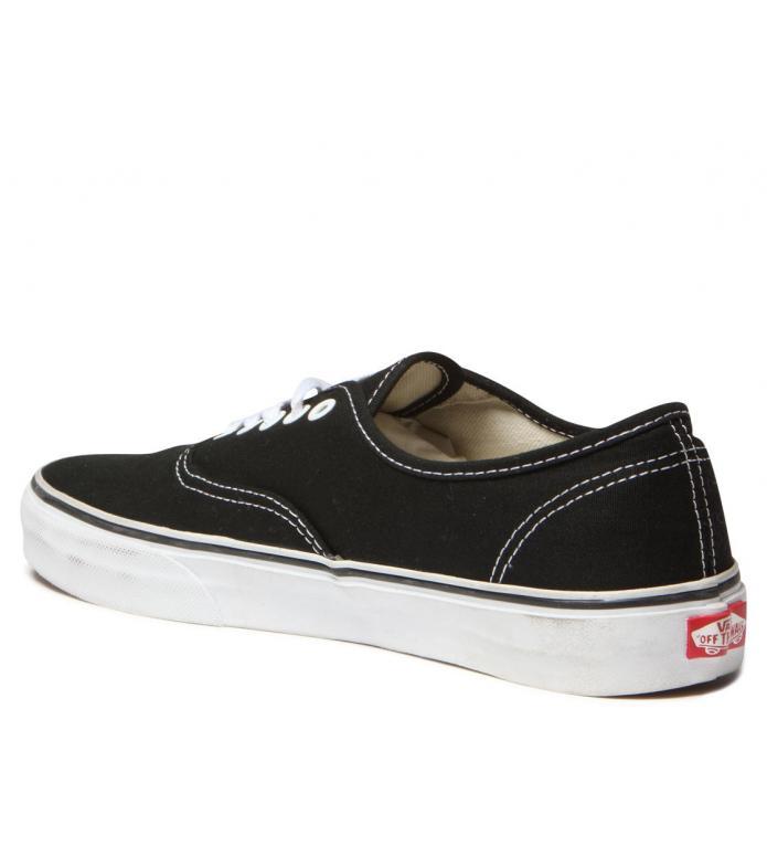 Vans Vans Shoes Authentic black