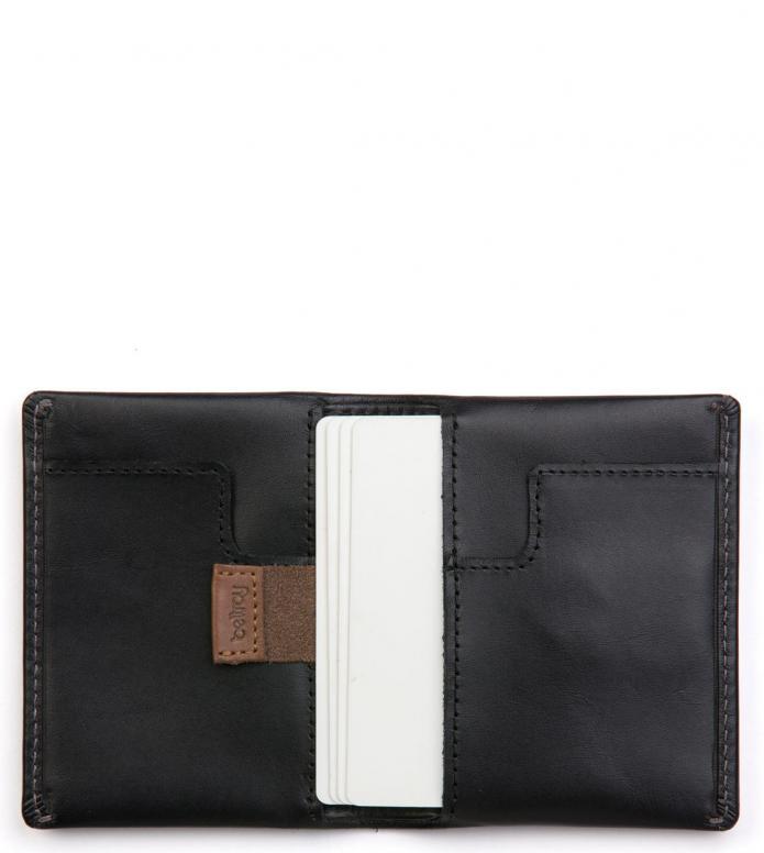 Bellroy Bellroy Wallet Slim Sleeve black