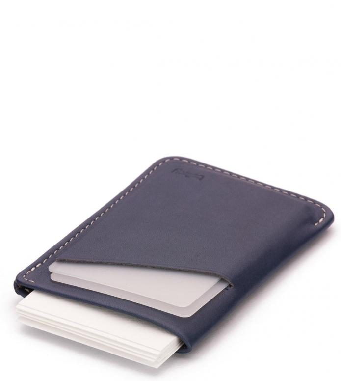Bellroy Bellroy Wallet Card Sleeve blue steel