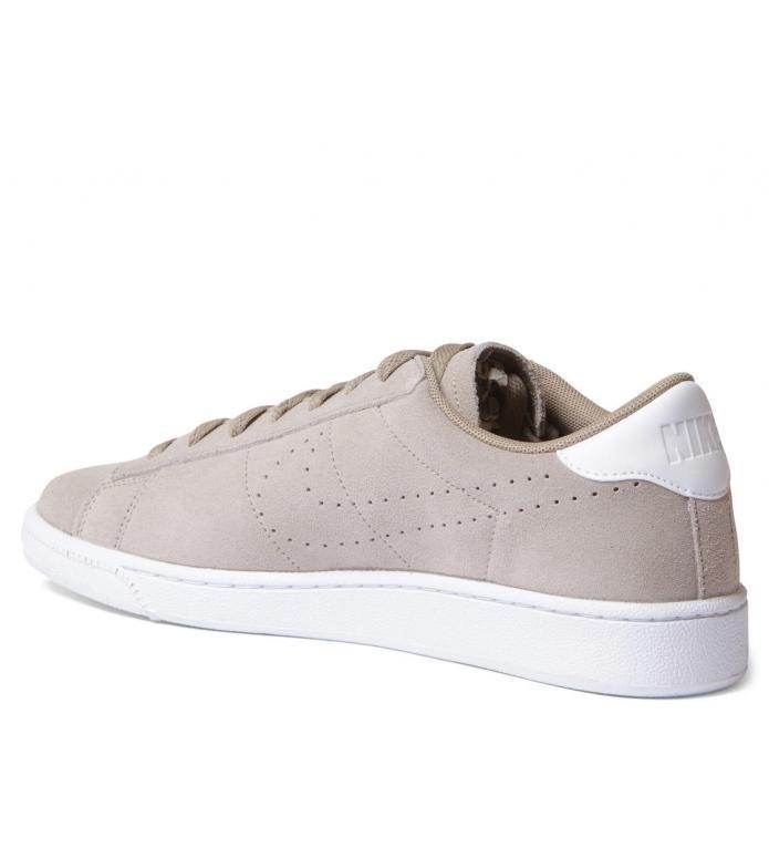 Nike Nike Shoes Tennis Classic CS Suede green khaki