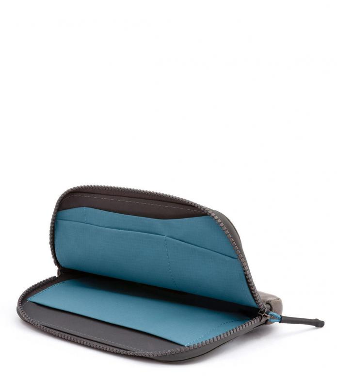 Bellroy Bellroy Phone Pocket All-Conditions Essentials grey charcoal