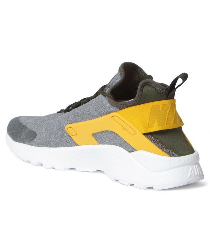 Nike Nike W Shoes Air Huarache Run Ultra grey dark loden/dark loden