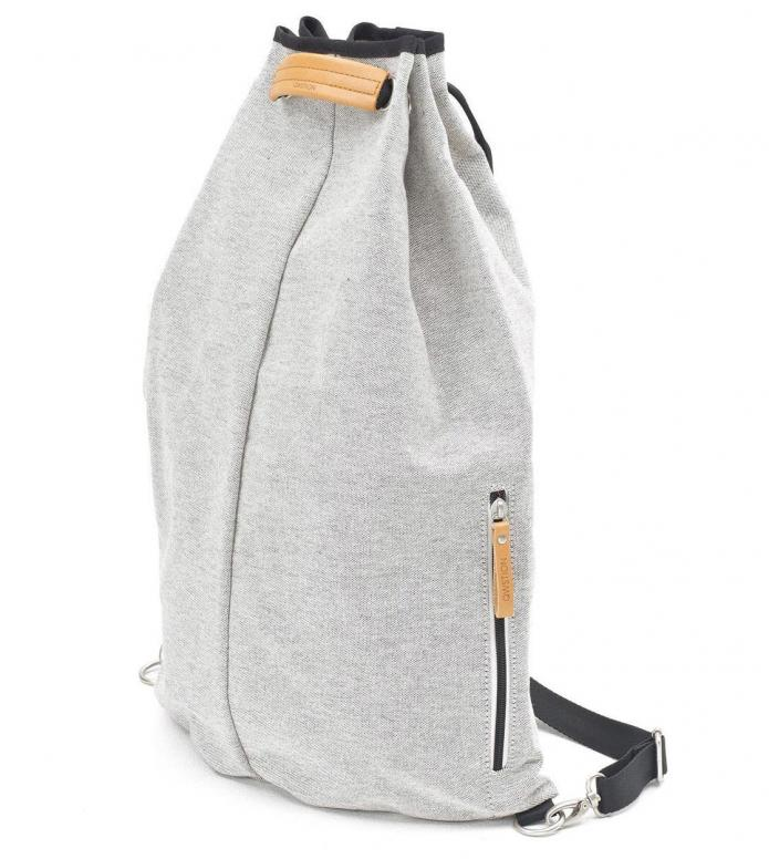 Qwstion Qwstion Gymbag Simple Bag organic blend raw