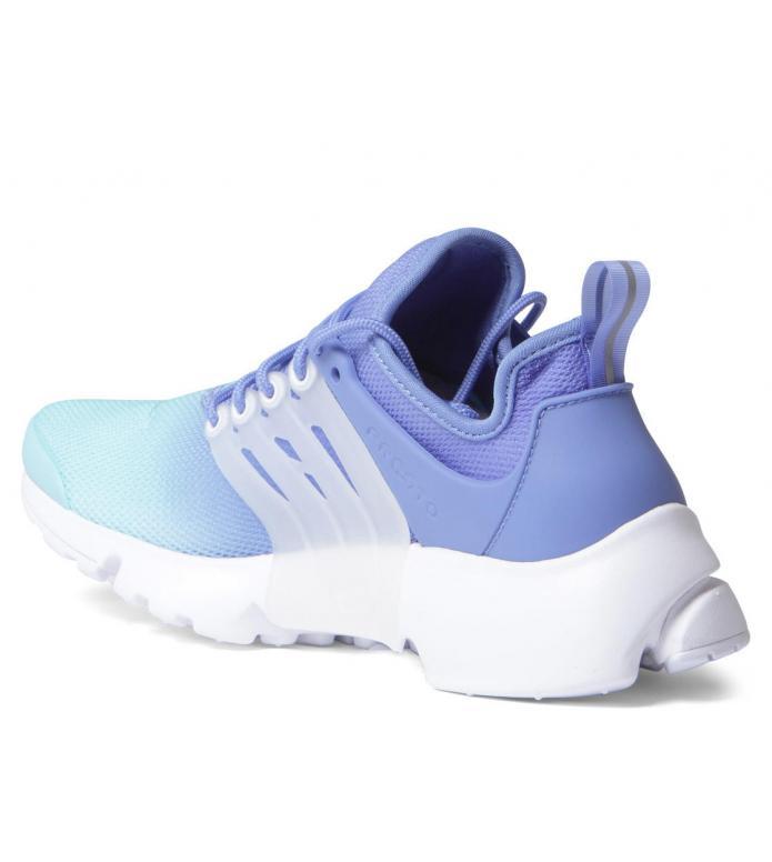 Nike Nike W Shoes Air Presto Ultra BR blue still/white