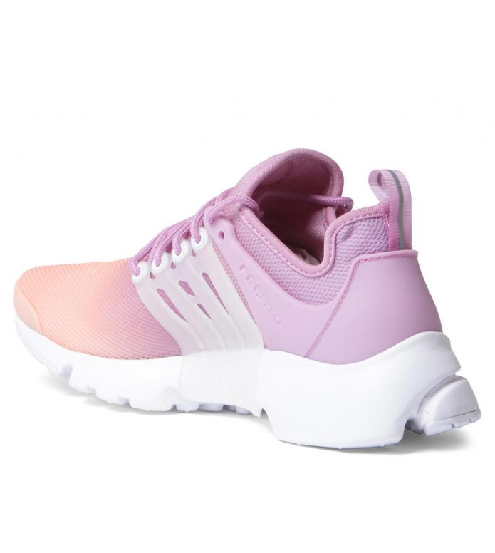 Nike Nike W Shoes Air Presto Ultra BR pink sunset glow/white orchid