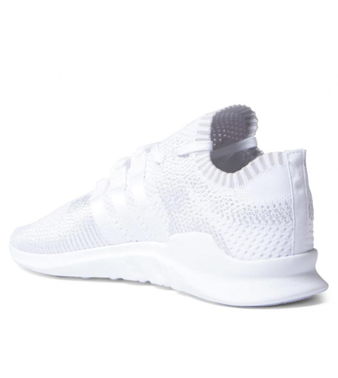 adidas Originals Adidas Shoes EQT Support ADV Primeknit white footwear/footwear white/sub green