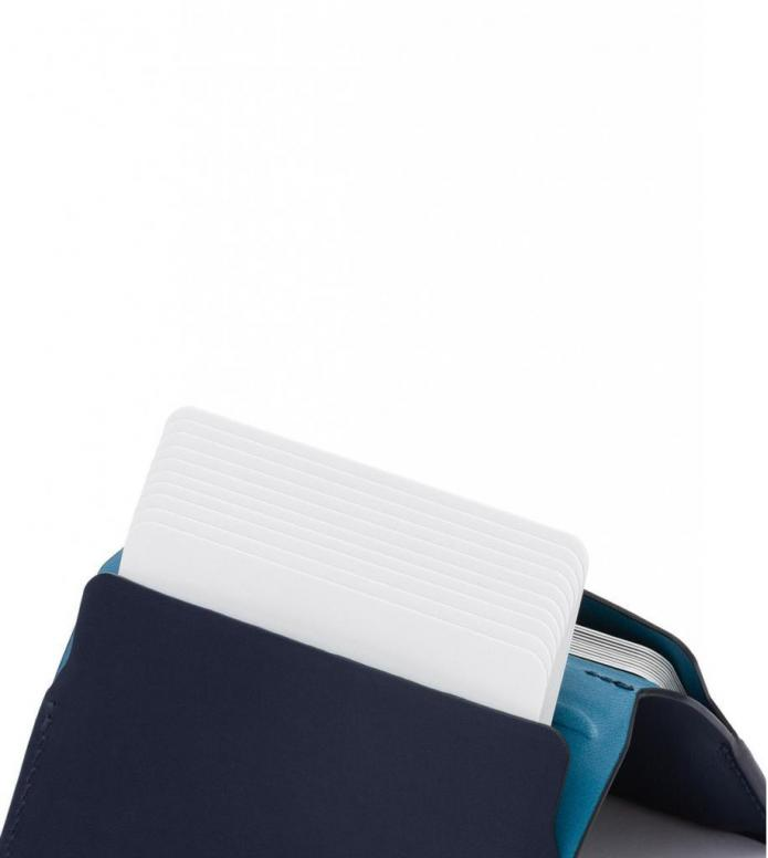 Bellroy Bellroy Card Holder blue steel