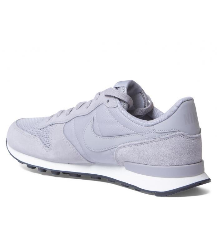 Nike Nike Shoes Internationalist SE grey atmosphere
