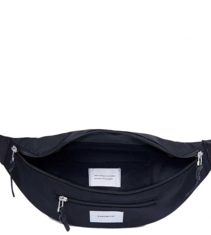 Sandqvist Sandqvist Bag Aste black