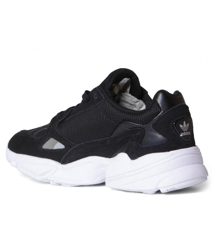 adidas Originals Adidas W Shoes Falcon black core/core black/footwear white
