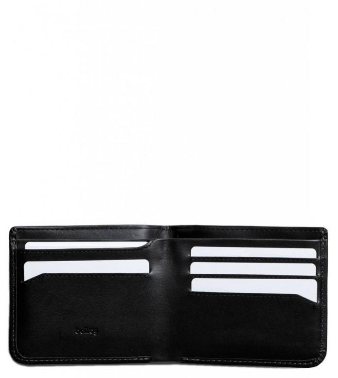 Bellroy Bellroy Wallet Hide & Seek RFID black