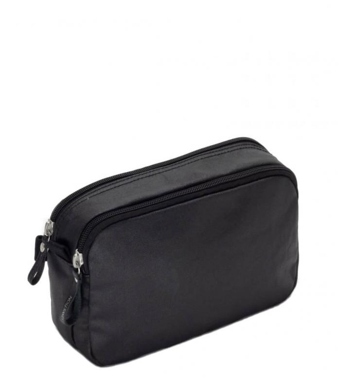 Qwstion Qwstion Bag Hip Bag organic jet black