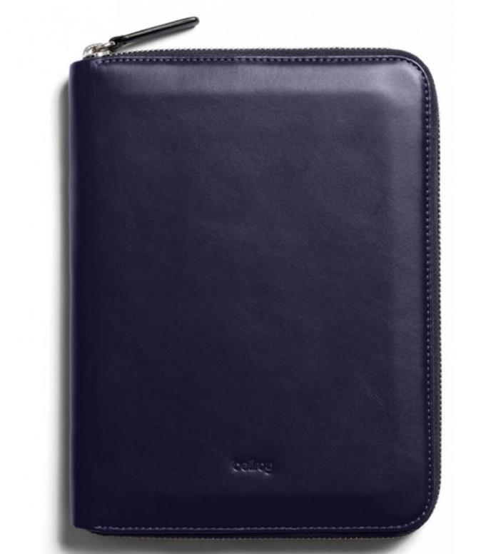 Bellroy Bellroy Work Folio A5 blue navy
