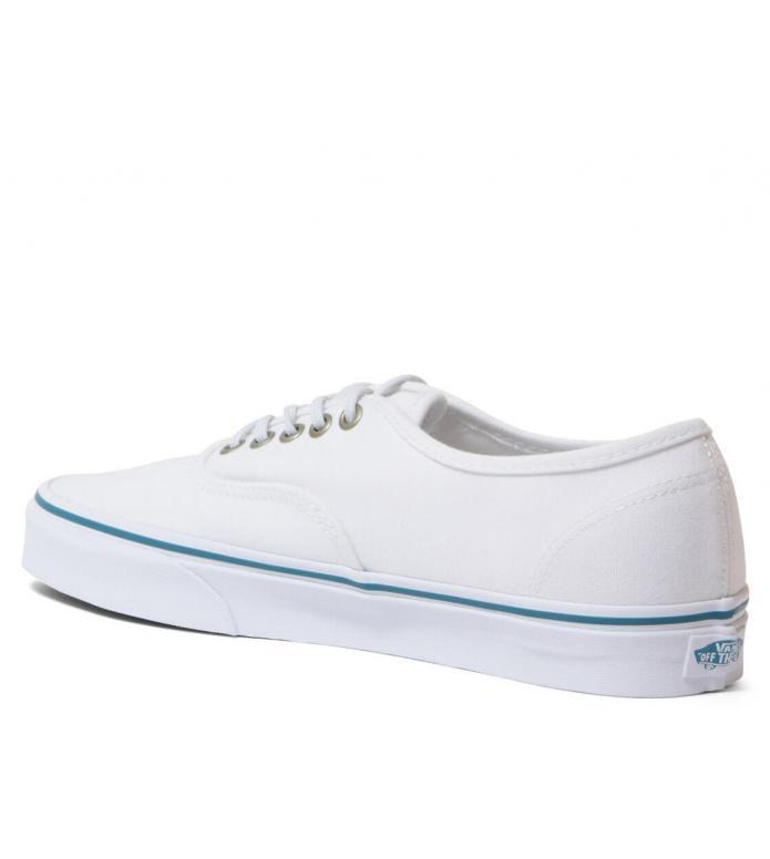 Vans Vans Shoes Authentic white true white/ocean