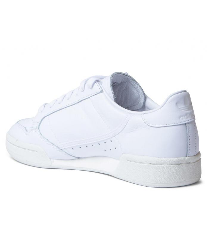 adidas Originals Adidas Shoes Continental 80 white footwear/footwear white/off white