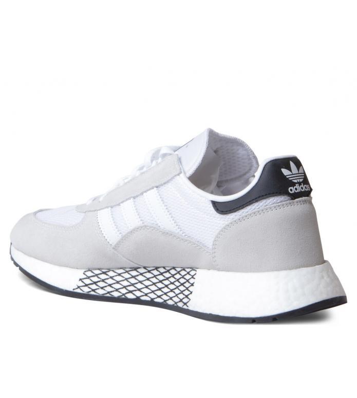 adidas Originals Adidas Shoes Marathon Tech white cloud/cloud white/core black