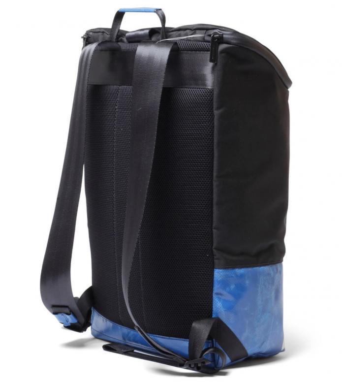 Freitag Freitag ToP Backpack Carter blue/white