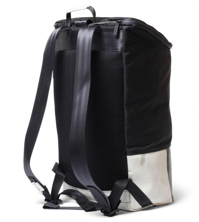 Freitag Freitag ToP Backpack Carter white/black