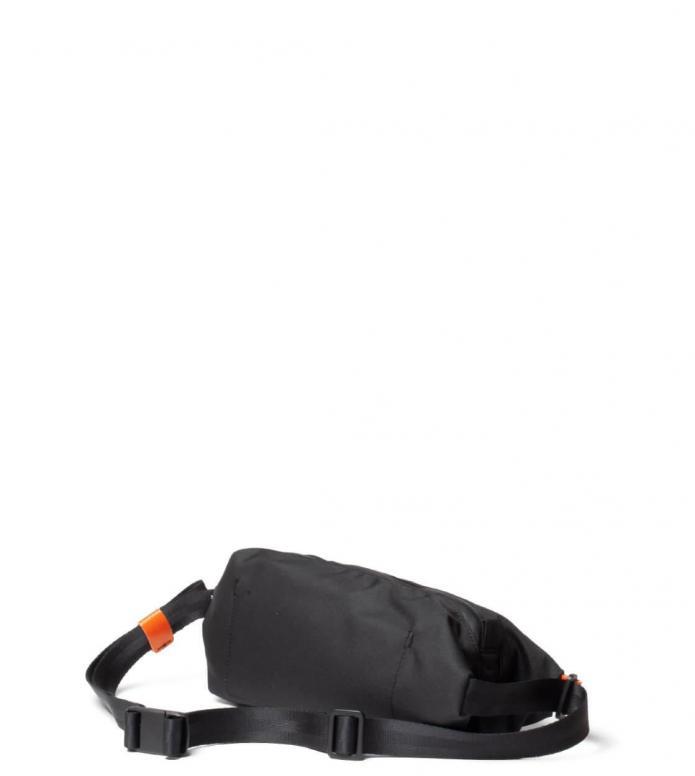 Freitag Freitag ToP Hip Bag Phelps white/orange