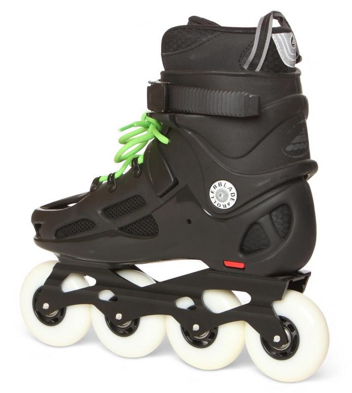 Rollerblade Rollerblade Twister 80 Urban black/green