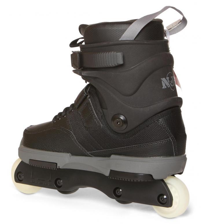 Rollerblade Rollerblade New Jack 5 black/grey