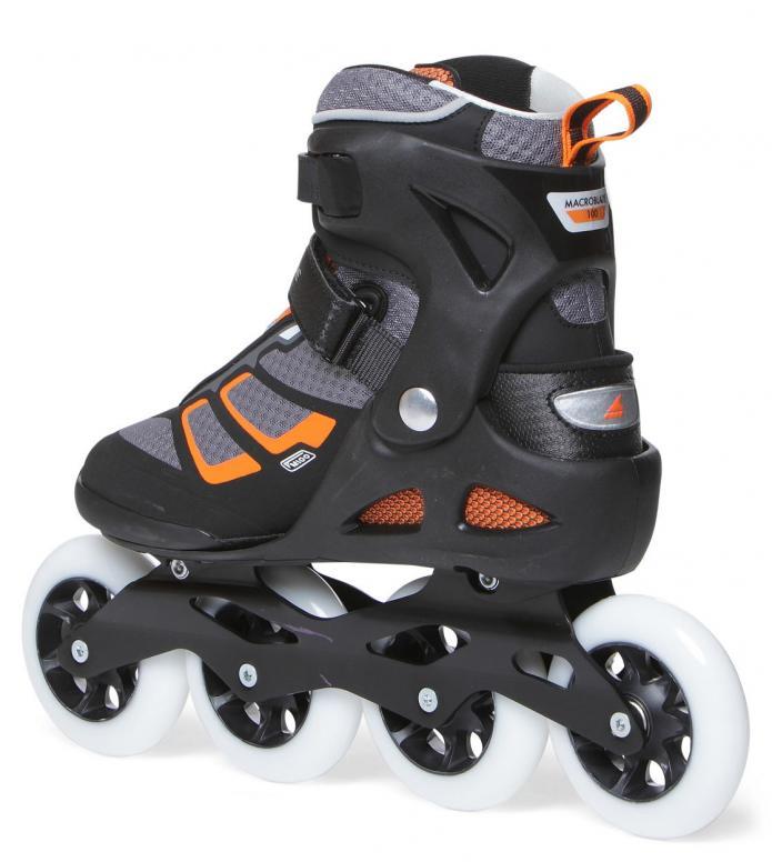 Rollerblade Rollerblade Macroblade 100 black/orange