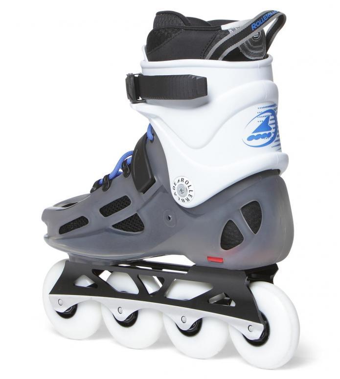 Rollerblade Rollerblade Twister 80 Pro grey/white