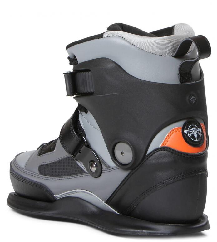 USD USD Carbon Free Team 18 Boot Only grey/black