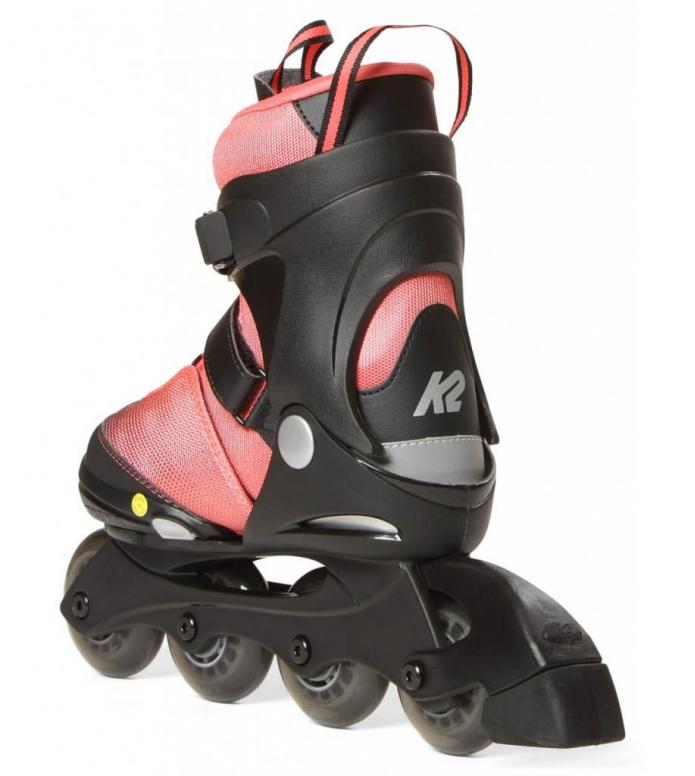 K2 K2 Kids Marlee Pro black/pink
