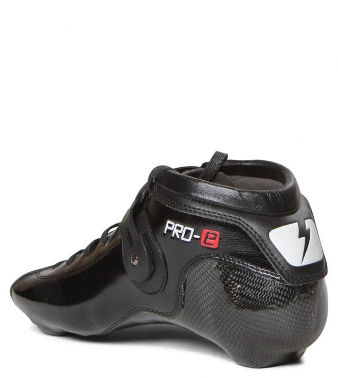 Luigino Luigino Boot Bold Pro-E black