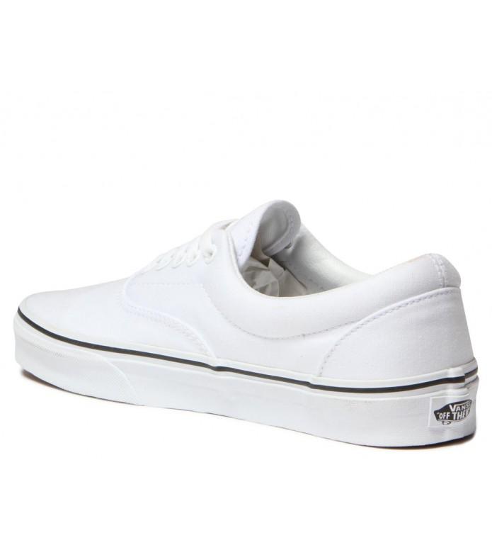 Vans Vans Shoes Era white true white