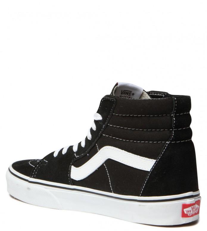 Vans Vans Shoes Sk8-Hi black/white