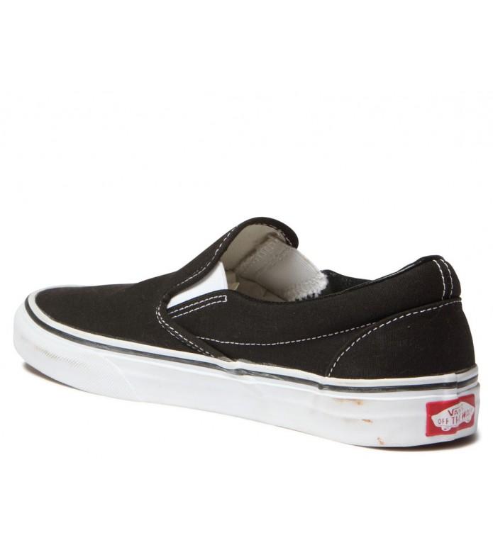 Vans Vans Shoes Classic Slip-On black