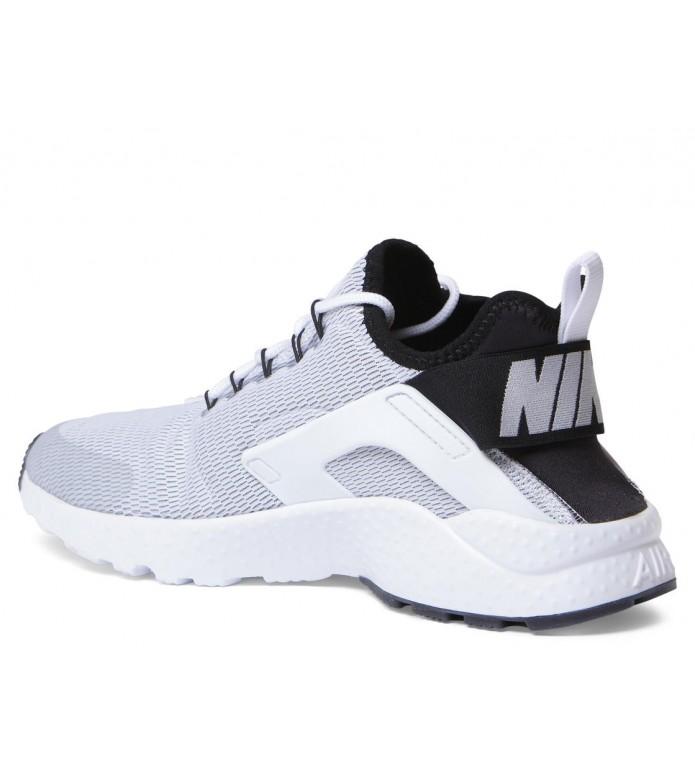 Nike Nike W Shoes Air Huarache Run Ultra grey white/white black
