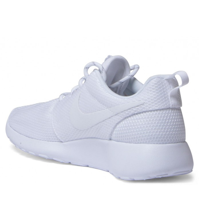 Nike Nike W Shoes Rosherun white/white