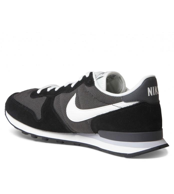 Nike Nike Shoes Internationalist black deep pewter/sail-black-anthrct