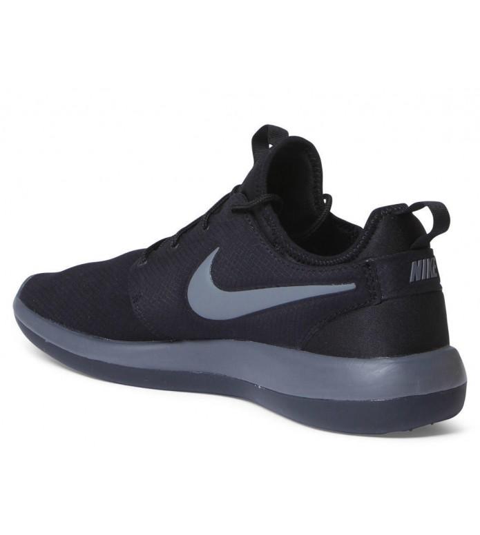 Nike Nike Shoes Rosherun Two black/dark grey anthracite