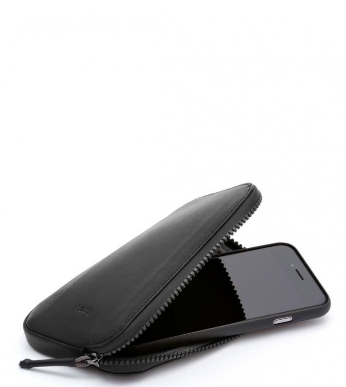 Bellroy Bellroy Phone Pocket All-Conditions Standard black