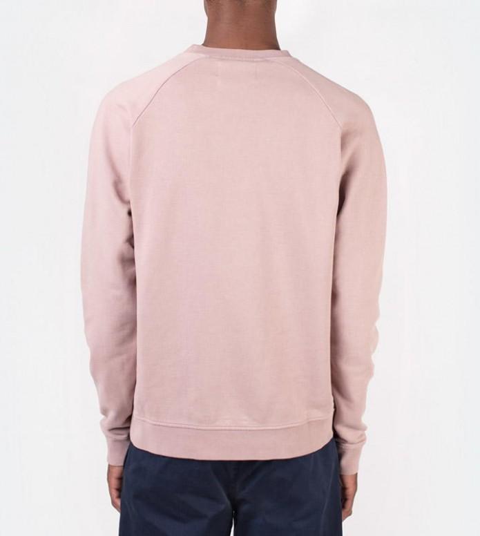 Ontour Ontour Sweater O pink rose
