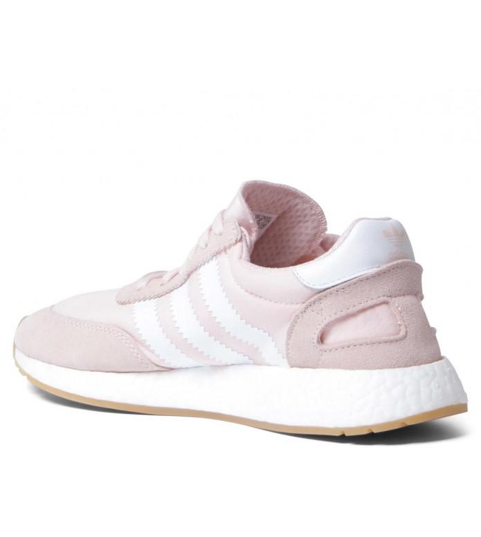 adidas Originals Adidas W Shoes Iniki Runner pink icey/footwear white/gum