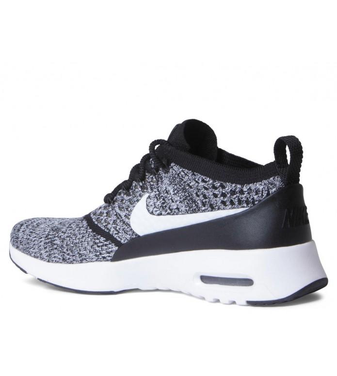 Nike Nike W Shoes Air Max Thea Ultra FK black/white
