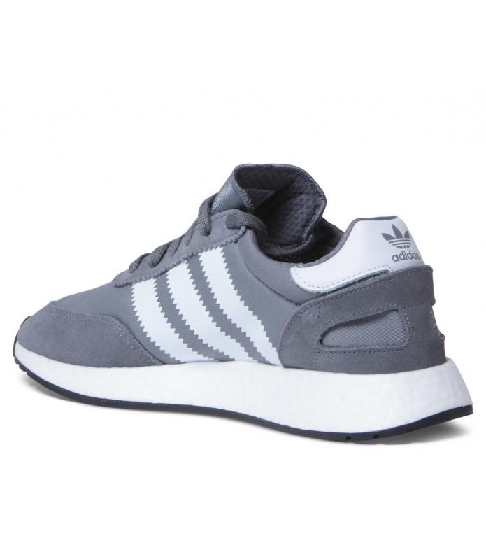 adidas Originals Adidas Shoes Iniki Runner grey vista/footwear white/core black